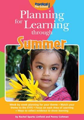 Planning for Learning Through Summer - Planning for Learning (Paperback)