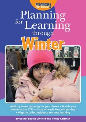 Planning for Learning Through Winter - Planning for Learning (Paperback)