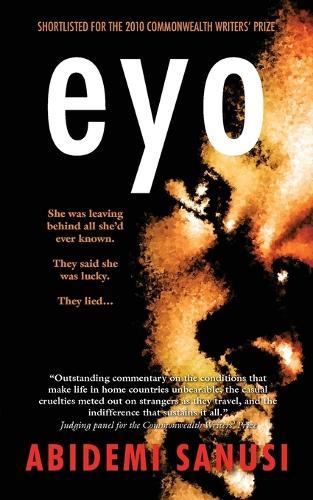 Eyo (Paperback)