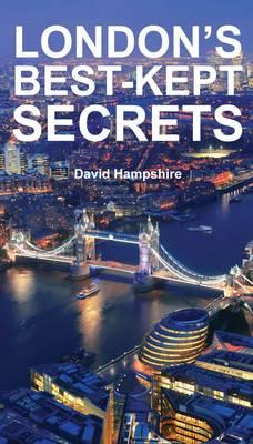 London's Best-Kept Secrets (Paperback)