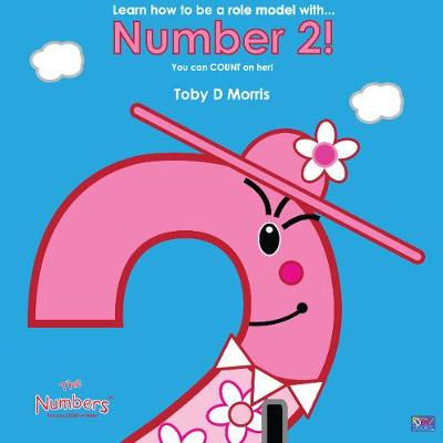 Number 2! - The Numbers 3 (Paperback)