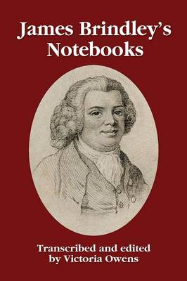 James Brindley's Notebooks (Paperback)