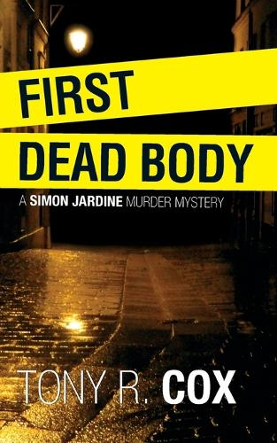 First Dead Body (Paperback)