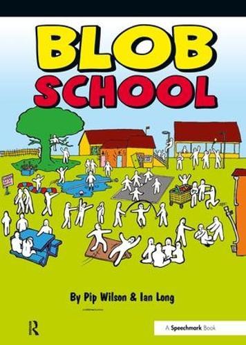 Blob School - Blobs (Paperback)