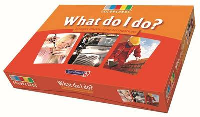 What Do I Do? Colorcards - Colorcards