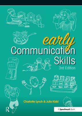 Early Communication Skills: 3rd edition - Early Skills (Paperback)