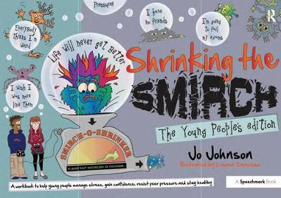 Shrinking the Smirch: The Young People's Edition (Paperback)