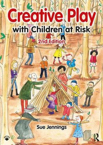 Creative Play with Children at Risk (Paperback)