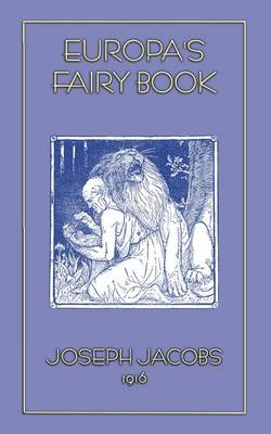 Europa's Fairy Book (Paperback)