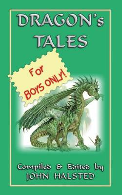 Dragon's Tales for Boys Only! (Paperback)