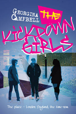The Kickdown Girls (Paperback)