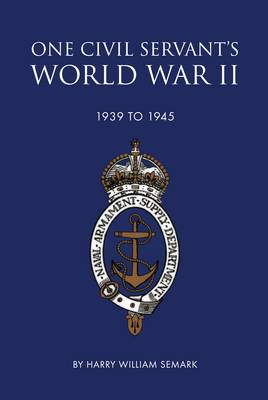 One Civil Servants World War II (Paperback)
