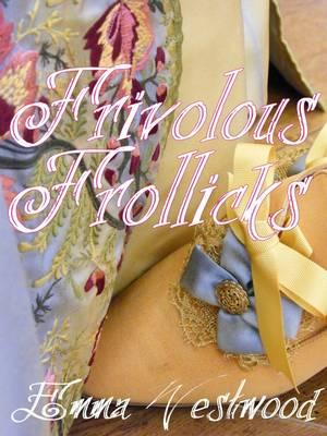 Frivolous Frollicks (Paperback)