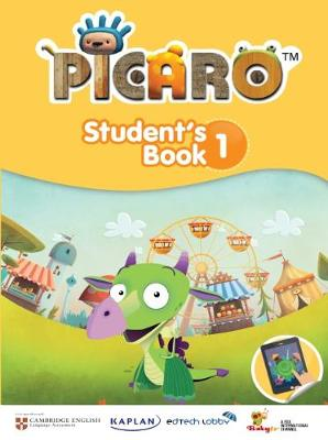 Picaro Student's Book: Unit 1 - Picaro Student's Books: Children's Book (Paperback)