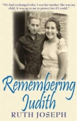 Remembering Judith (Paperback)