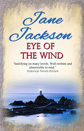Eye of the Wind (Paperback)