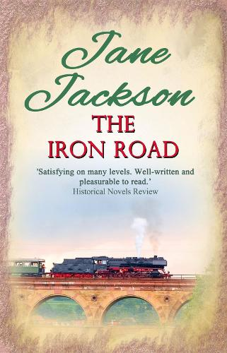 The Iron Road (Paperback)