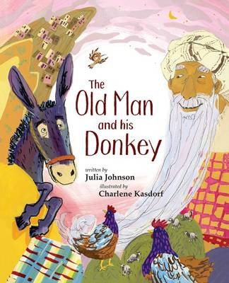 The Old Man and His Donkey (Paperback)