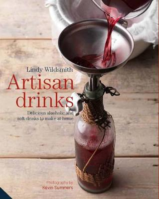 Artisan Drinks (Hardback)