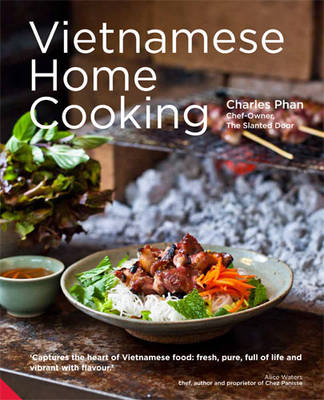 Vietnamese Home Cooking (Hardback)