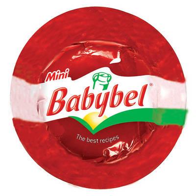 Mini BabyBel (Paperback)