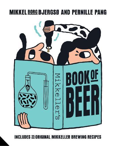Mikkeller's Book of Beer (Hardback)
