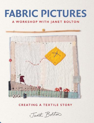 Fabric Pictures (Hardback)