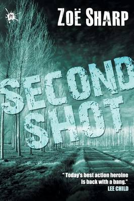 Second Shot: Charlie Fox Book Six - Charlie Fox Crime Thrillers 6 (Paperback)