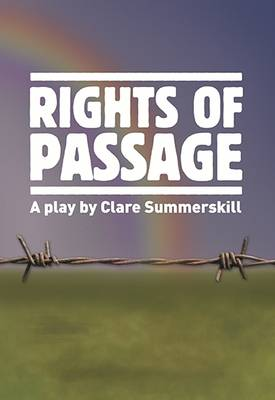 Rights of Passage (Paperback)