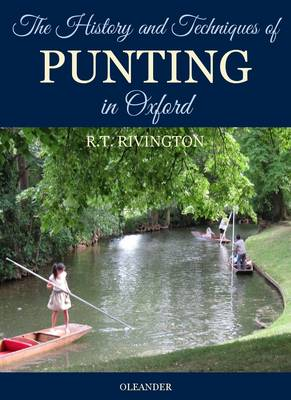 Punting in Oxford (Paperback)