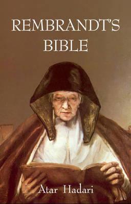 Rembrandt's Bible (Paperback)