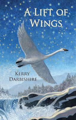 A Lift of Wings (Paperback)