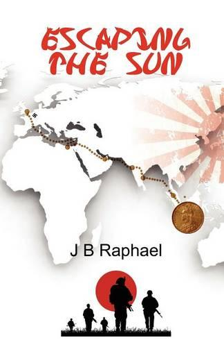Escaping the Sun (Paperback)