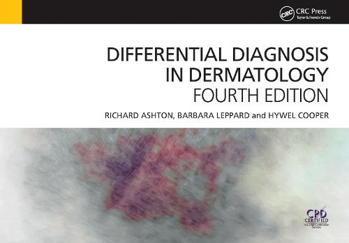 Differential Diagnosis in Dermatology (Paperback)
