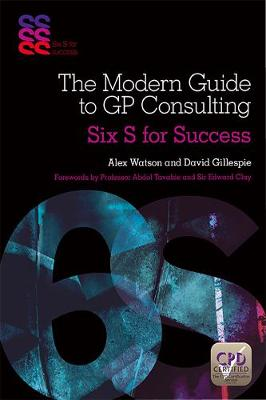 Modern Guide to GP Consulting (Paperback)