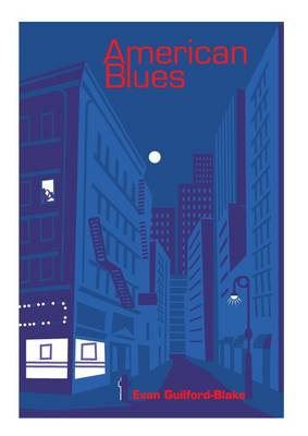 American Blues (Paperback)