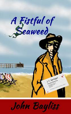 A Fistful of Seaweed (Paperback)