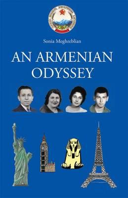 An Armenian Odyssey (Paperback)