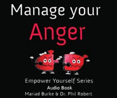 Manage Your Anger - The Empower Yourself Series 3 (CD-Audio)
