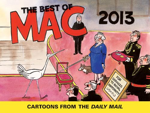 The Best of Mac 2013 (Paperback)