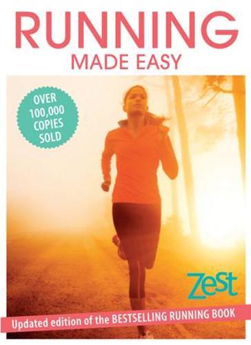 Running Made Easy (Paperback)