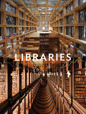 Libraries (Hardback)