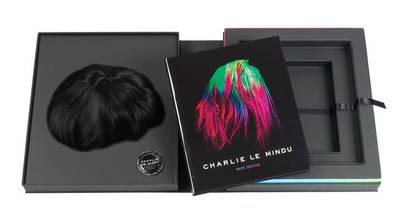 Haute Coiffure: Charlie Le Mindu (Hardback)