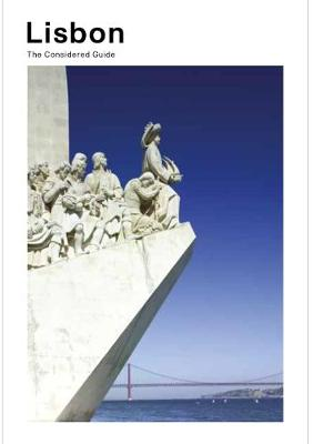Lisbon - The Considered Guide 3 (Paperback)