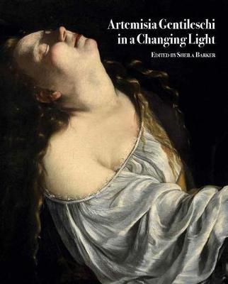 Artemisia Gentileschi in a Changing Light - Medici Archive Project 4 (Hardback)