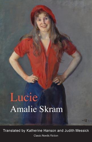 Lucie (Paperback)