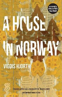 A House in Norway (Paperback)