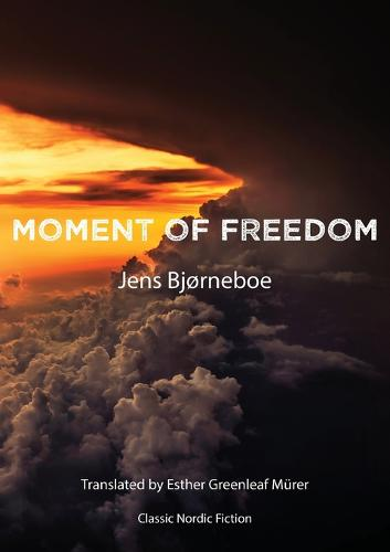 Moment of Freedom - B 25 (Paperback)