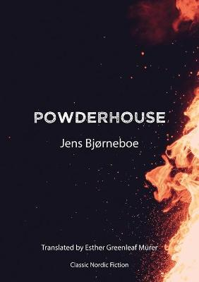 Powderhouse - B 26 (Paperback)