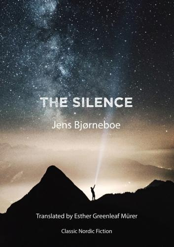 The Silence - B 28 (Paperback)